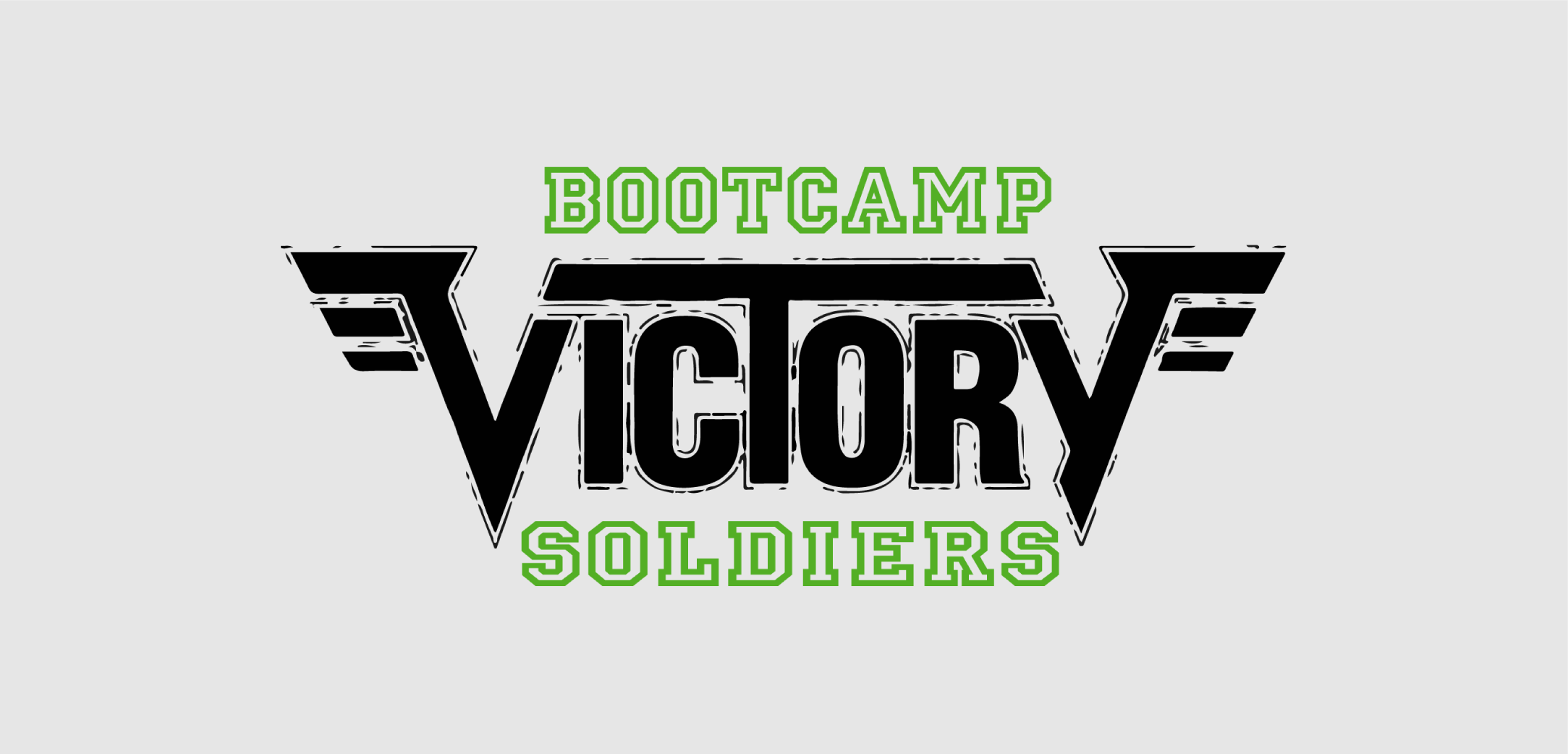 Bootcamp Victory Soldier