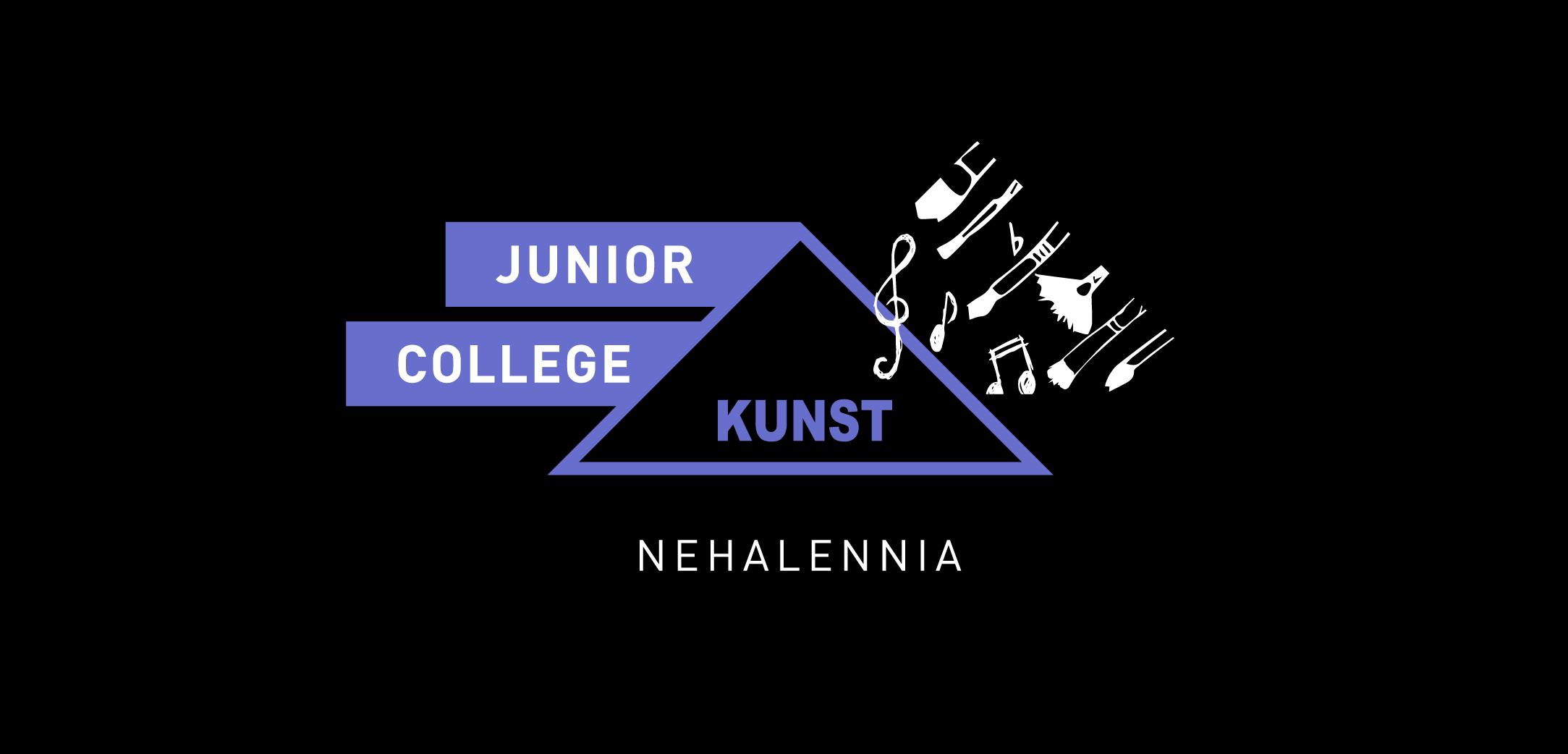 Nehalennia Kunst leerjaar 1 en 2