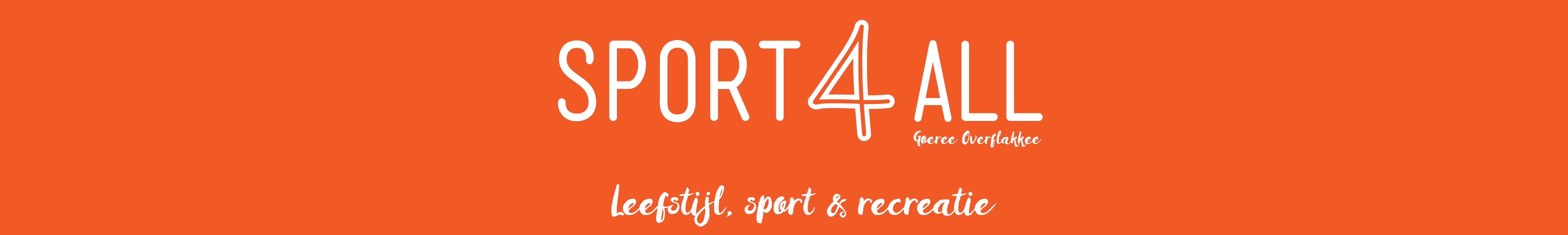 Webshop Sport4AllGO